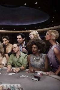 NY NY Casino